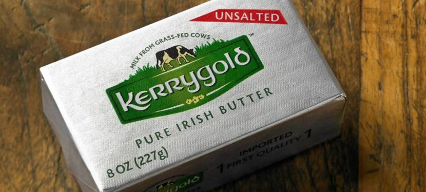 Ingredient Find: KerrygoldButter