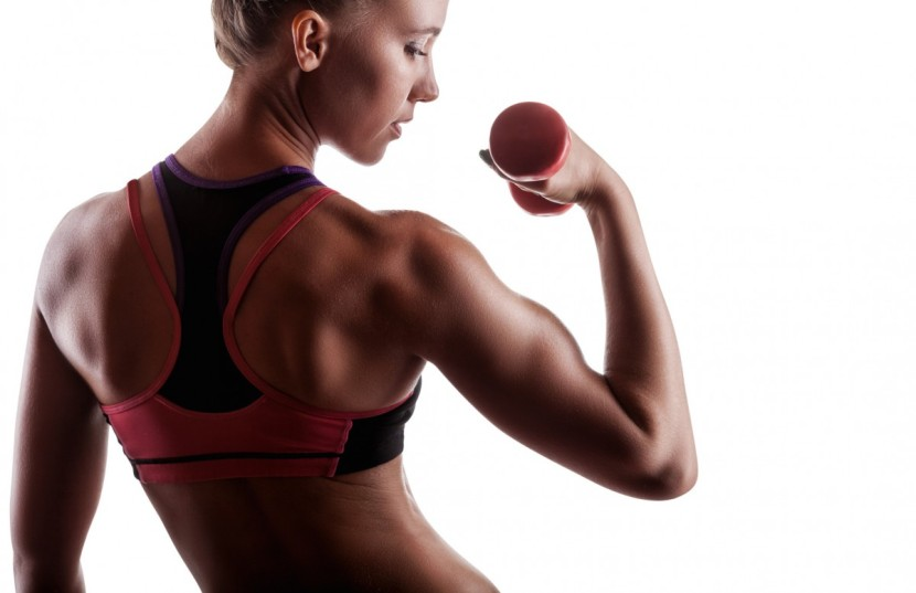 5 minute ArmToning