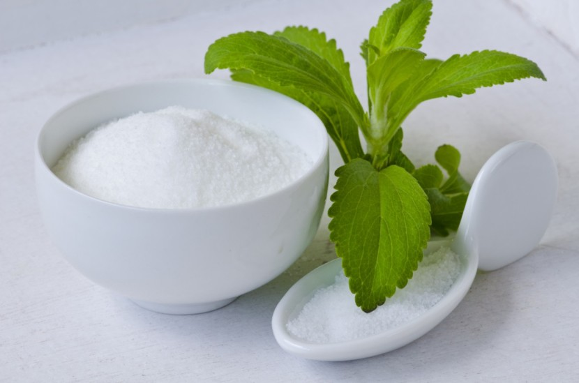 Ingredient Find: Stevia