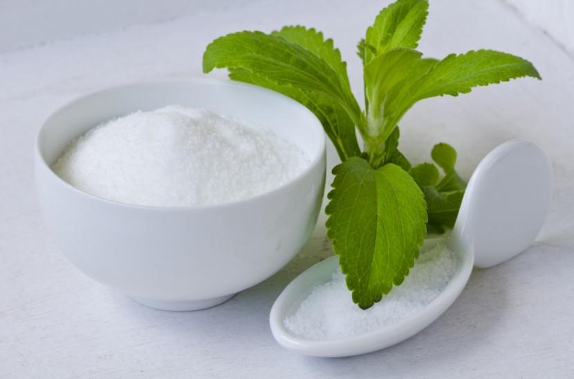 Ingredient Find: Stevia