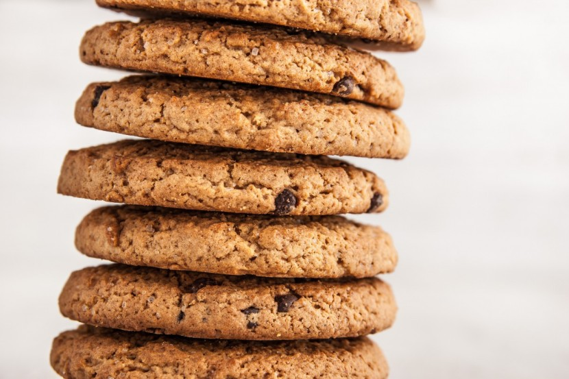 Chocolate Chip Cookies (that might be gluten freetoo!)