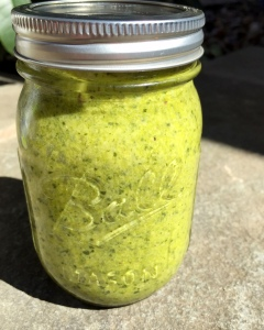 Ians Green Dressing
